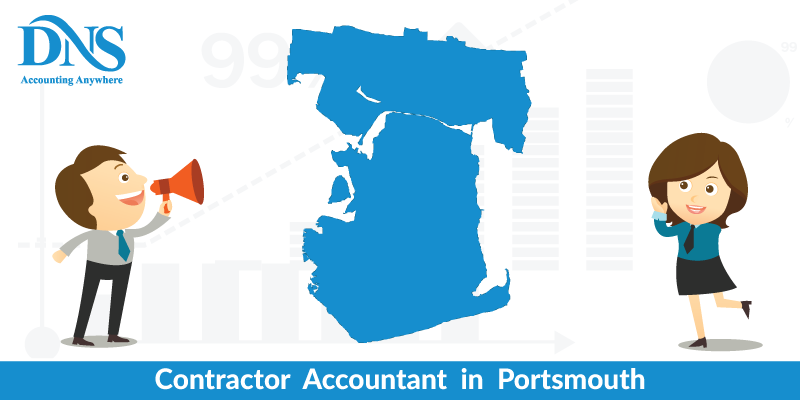 Contractor Accountants in Portsmouth