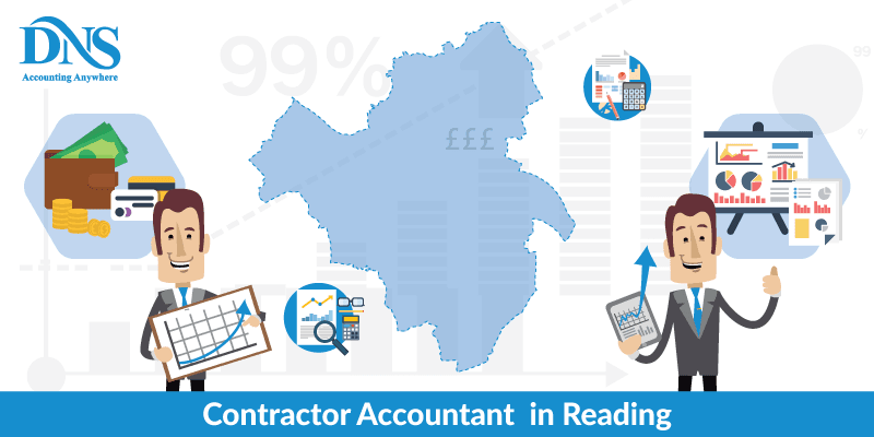 Contractor Accountants in Reading