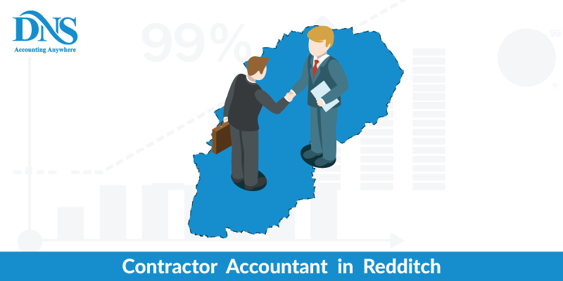 Contractor Accountants in Redditch