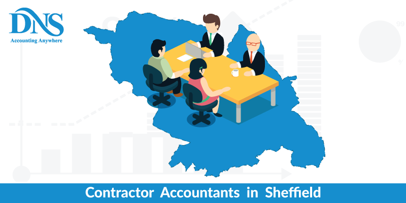 Contractor Accountants in Sheffield