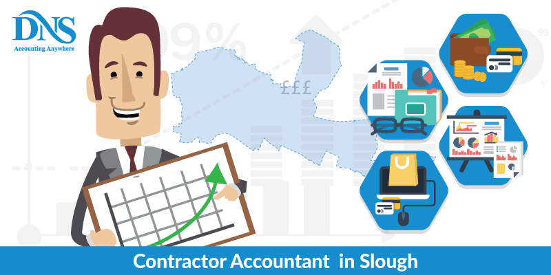 Contractor Accountants in Slough