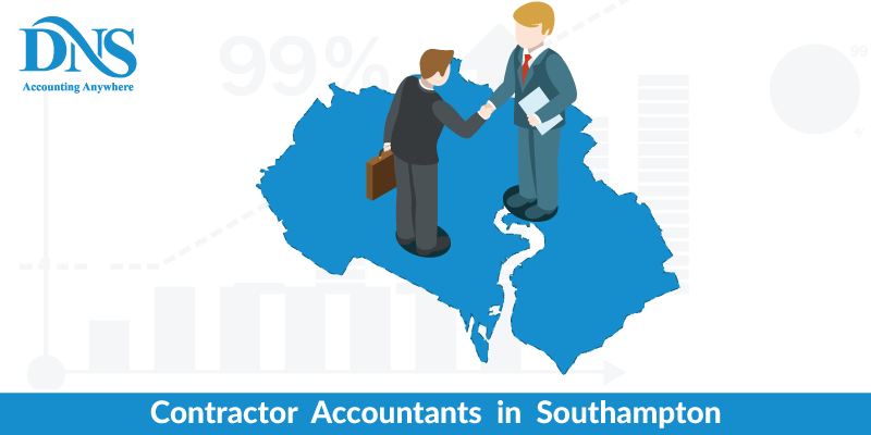 Contractor Accountants in Southampton