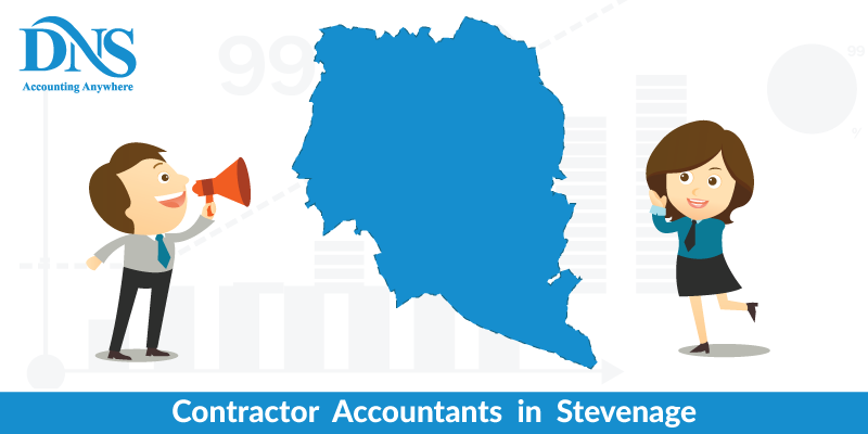 Contractor Accountants in Stevenage