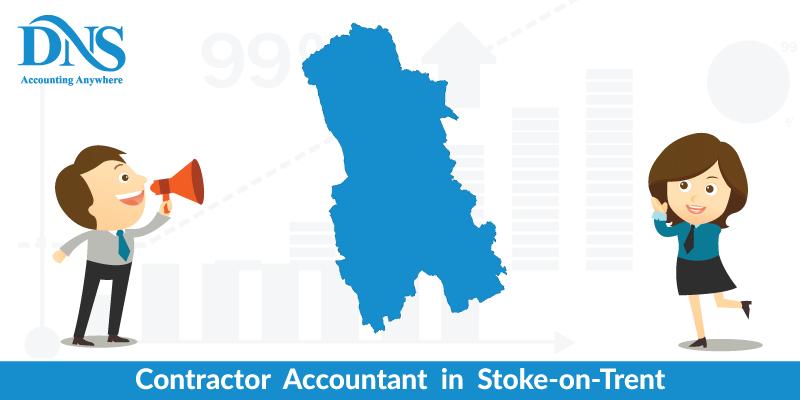 Contractor Accountants in Stoke On Trent