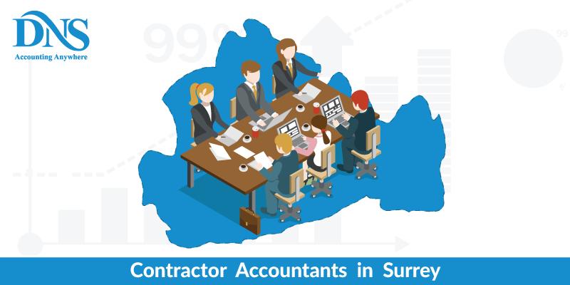 Contractor Accountants in Surrey