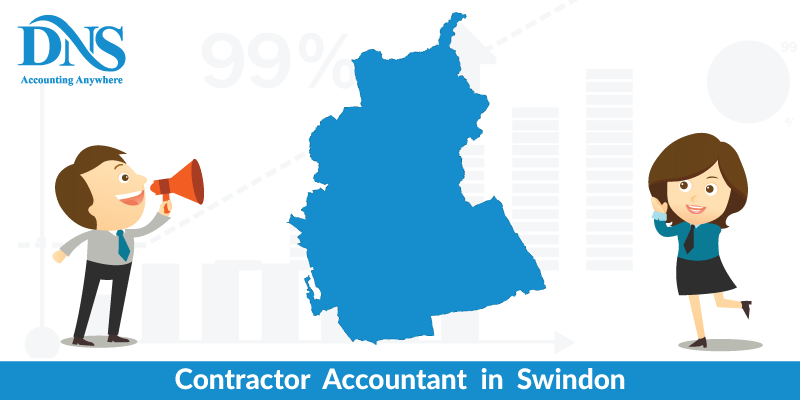Contractor Accountants in Swindon