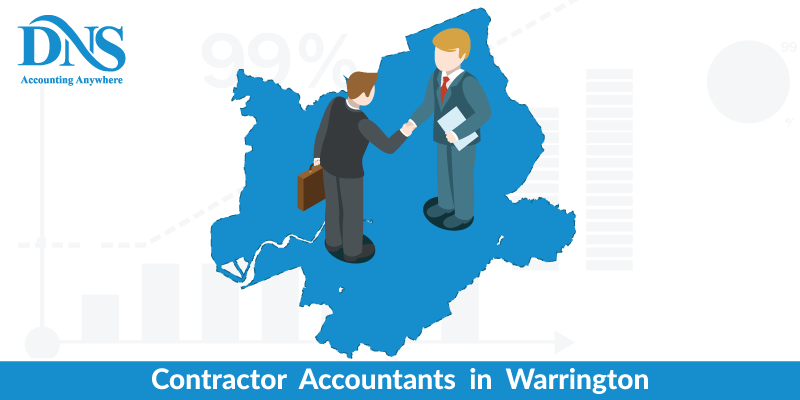 Contractor Accountants in Warrington