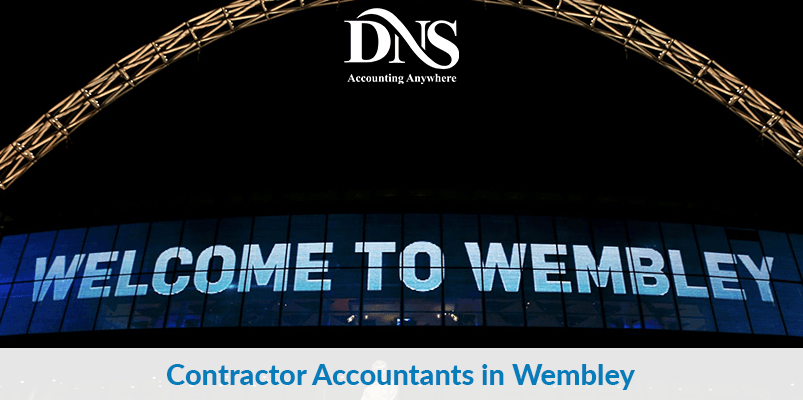 Contractor Accountants in Wembley