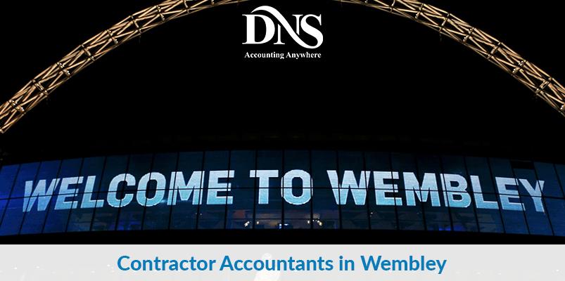 Contractor Accountants in Wembley
