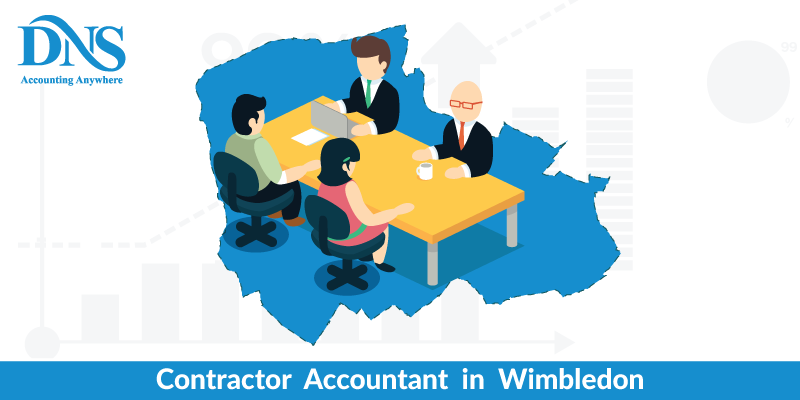 Contractor Accountants in Wimbledon