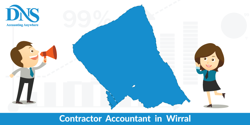 Contractor Accountants in Wirral