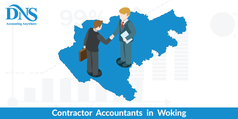 Contractor Accountants in Woking
