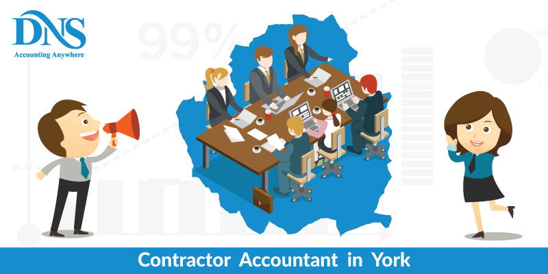 Contractor Accountants in York