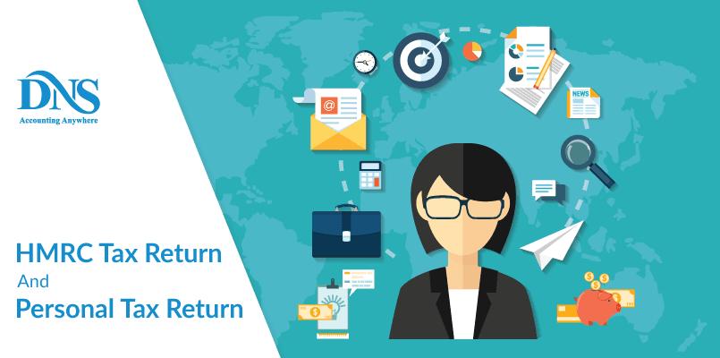 DNS Accountants - hmrc tax return