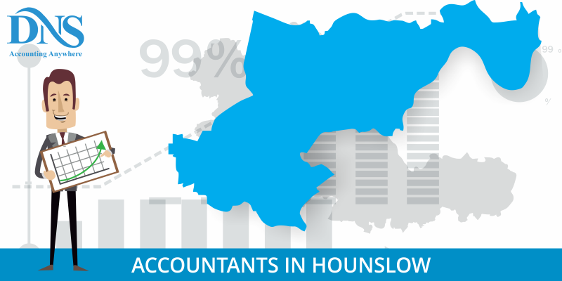 ACCOUNTANTS IN HOUNSLOW