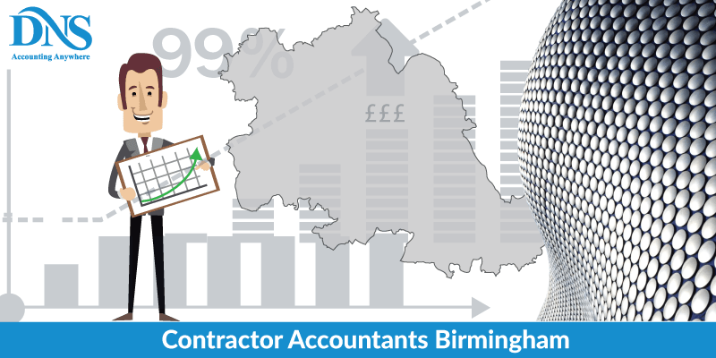 DNS - IT Contractor Accountants in Birmingham