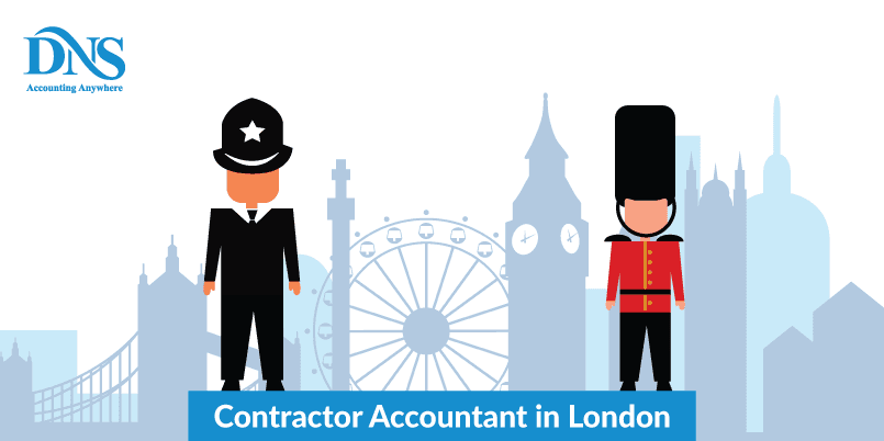 IT Contractor Accountants in London