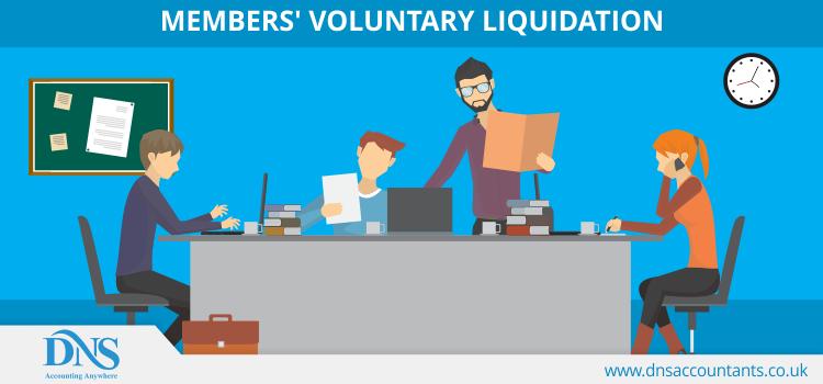 Members' Voluntary Liquidation