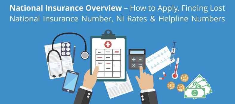 National insurance overview