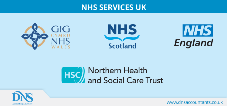 NHS Services UK