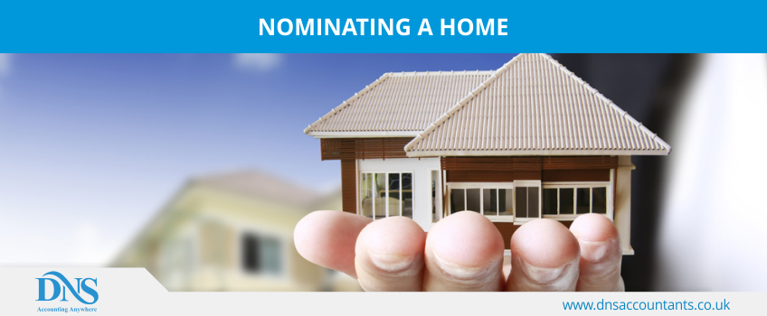 Nominating a Home