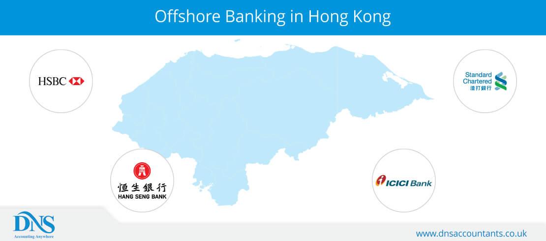 Offshore Bank Account Formation – Hong Kong | DNS Accountants