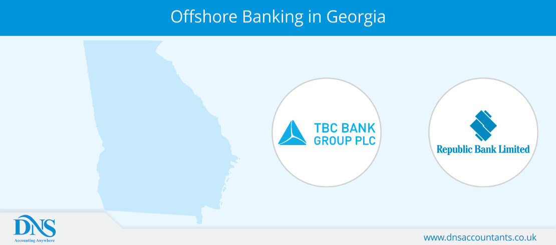 Offshore Banking in united Georgia