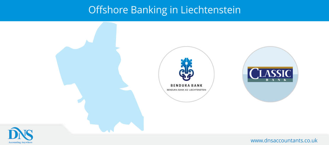 Offshore Banking in Liechtenstein