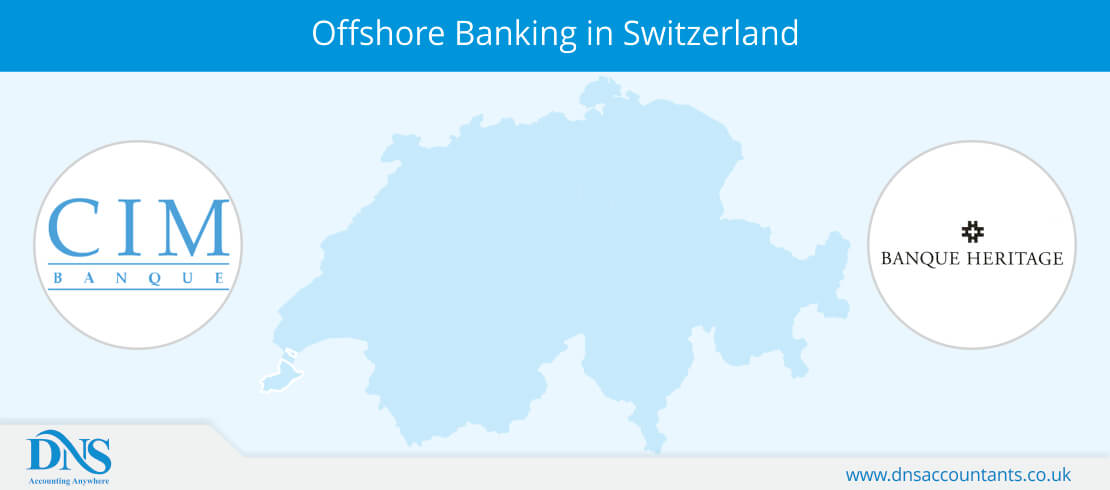 Offshore Banking in Switzerland