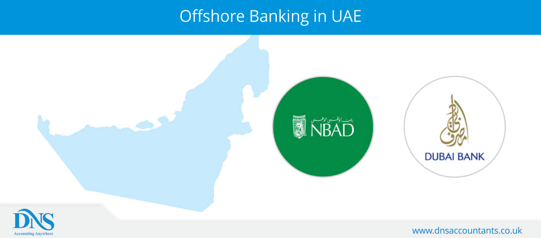 Offshore Banking in UAE