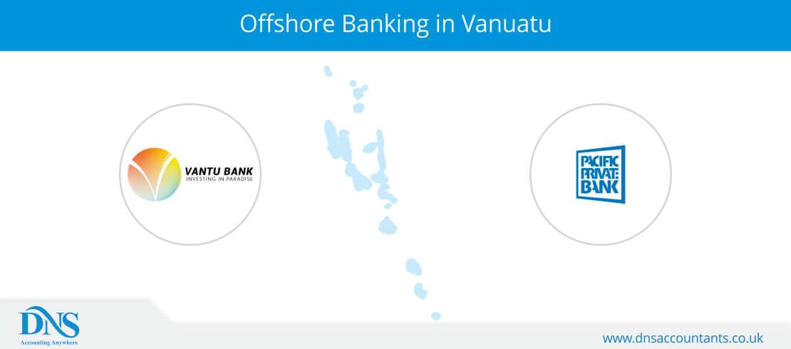 Offshore Banking in Vanuatu