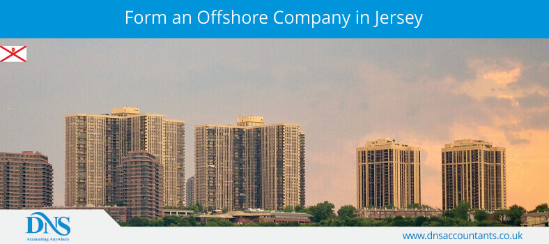 Form an Offshore Company in Jersey