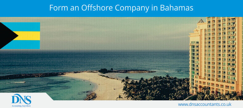 Form an Offshore Company in Bahamas