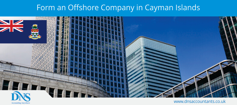 Form an Offshore Company in Cayman Islands