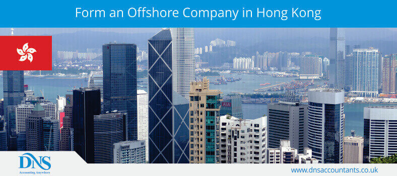Form an Offshore Company in Hong Kong