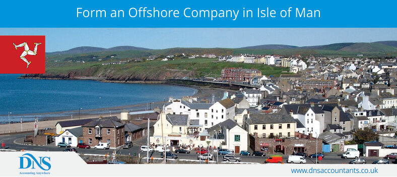 Form an Offshore Company in Isle of Man