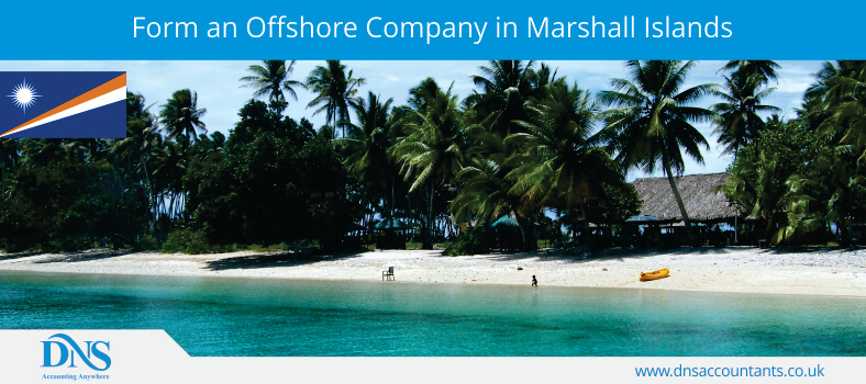Form an Offshore Company in Marshall
