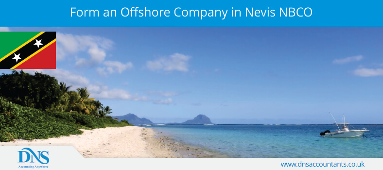 Form an Offshore Company in Nevis NBCO