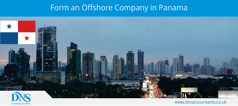 Form an Offshore Company in Panama