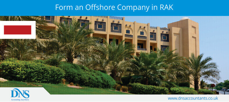 Form an Offshore Company in Ras al Khaimah