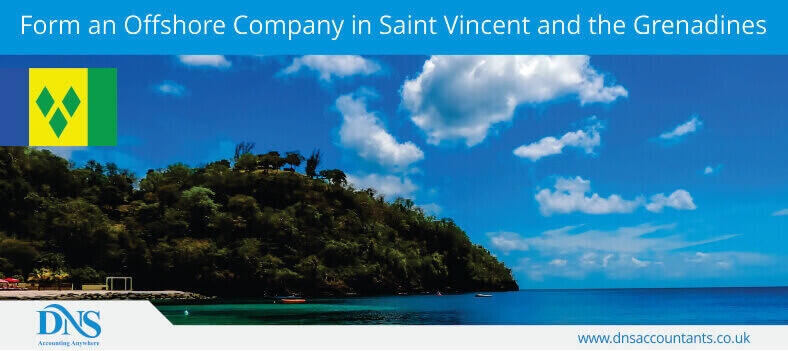 Offshore Company Formation – Saint Vincent and the Grenadines