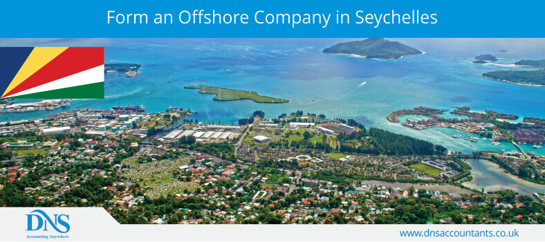 Form an Offshore Company in Seychelles