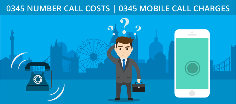 What Are 0345 Numbers 0345 Mobile Call Charges Are They