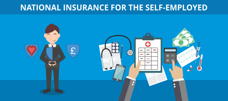 National Insurance for the Self-Employed