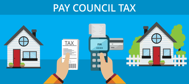 THE COUNCIL TAX SYSTEM