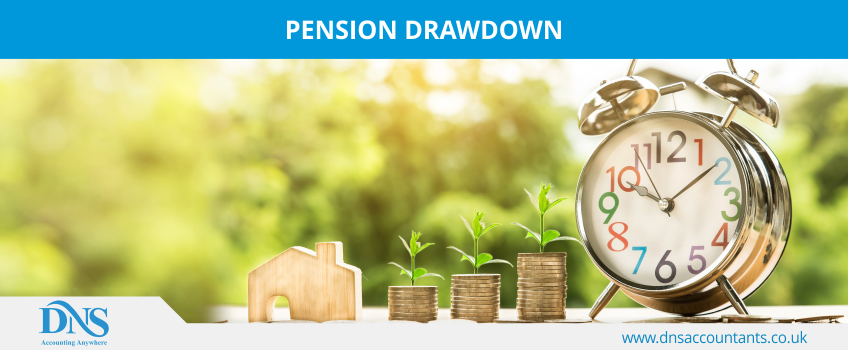 Pension Drawdown