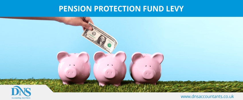 Pension Protection Fund Levy