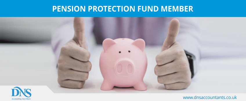 Pension Protection Fund Member