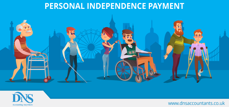 personal independence payment  pip   claim  u0026 benefit