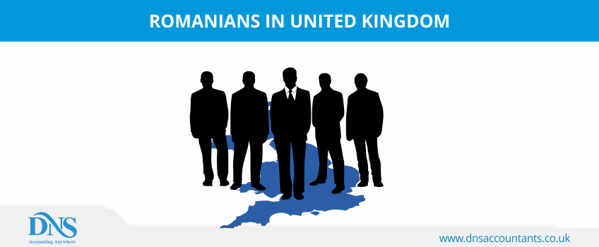 Romanians in United Kingdom